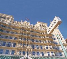 ラマダ ホテル ブライトン