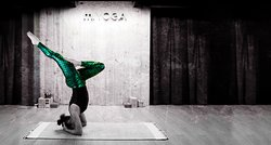 Yoga & pilate