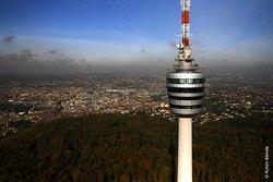 Television Tower Stuttgart