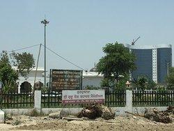 Badkhalsa Memorial Museum