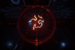 Lost Treasure - Cockpit