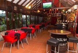 Toro-Spanish Restaurant