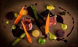 Il nostro Filetto / Beef Fillet