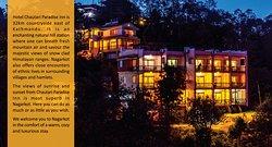 Hotel Chautari Paradise Inn
