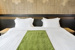 Standard King Size bed Room