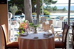 Restaurant - Le Diana