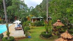 Jungle Village Ao Nang Krabi Thailand