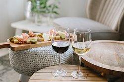 FIJN koffie & wijn - foodbar