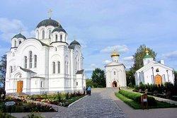 Saint Euphrosyne Monastery
