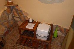 Sehr schöne Lodge direkt am Nil mit freundlichem Service