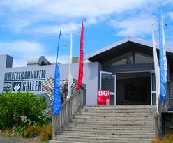 Waiheke Community Art Gallery