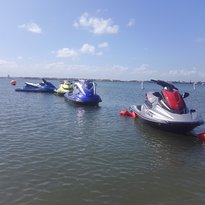 Salty's Water Sports