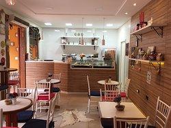 Masccavo Cafe