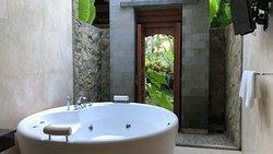 Wonderful villa with reasonable price