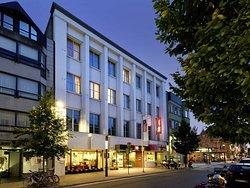 Hotel Ibis Kortrijk Centrum