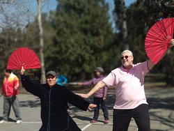 Experience Tai Chi in China