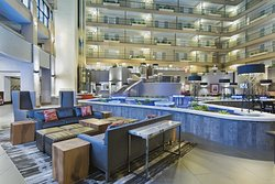 Embassy Suites by Hilton Hotel Los Angeles-Downey