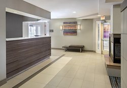 Residence Inn Cranbury South Brunswick