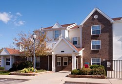 TownePlace Suites Cleveland Airport