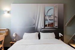 B&B Hotel Saint Nazaire/La Baule