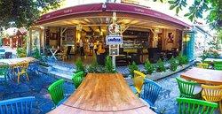 Mosaic Cafe Restaurant