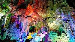 Las Cuevas del Canelobre