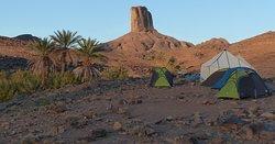 Eco Tourisme Trek Maroc