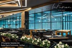 InFusion Bar & Restaurant