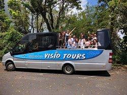 Le Visio Tour