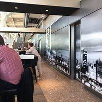 Plaza Premium Lounge T5 Departures