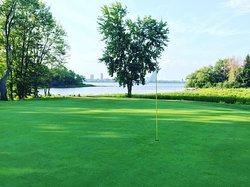 Chateau Cartier Golf Course