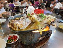Long Poh Seafood