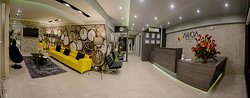 Awqa Concept Hotel