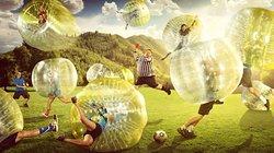 Bubble Montreal