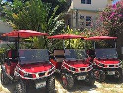 C & S Golf Cart Rental