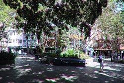 Fitzroy Gardens