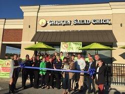 Chicken Salad Chick of Statesboro