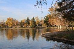 Yorba Regional Park