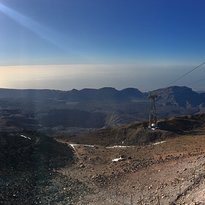 Volcano Teide Experience
