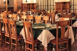 Gran Hotel Mexico Restaurant