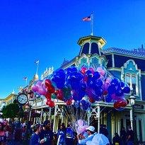 Magic of Disney