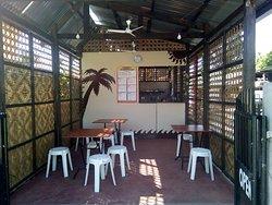 Pangangan Food House