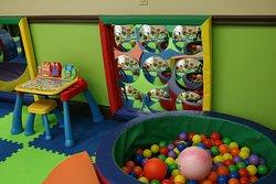 Little Java's Family Fun Center