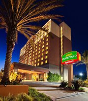 Courtyard by Marriott Los Angeles Westside