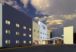 Fairfield Inn & Suites by Marriott Saltillo