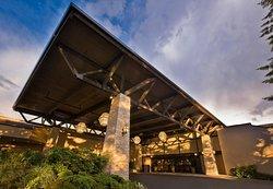 Seattle Airport Marriott