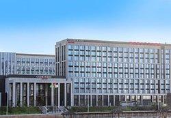 郑州航空港万怡酒店