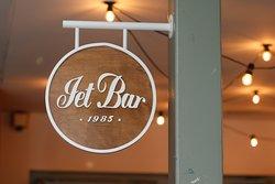 Jet Bar 1985