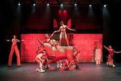 Greek Myth Experience