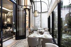 L'Orangerie - Four Seasons Hotel George V